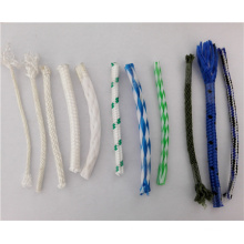PE double braided rope with competitive price