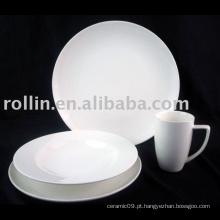 16pcs Dinnerware conjuntos