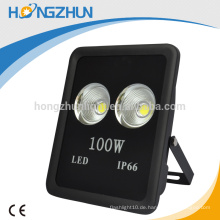 High Lumen Outdoor wasserdichtes 100w LED Flutlicht