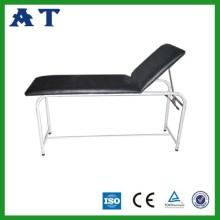 Hospital examination bed