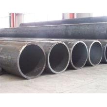 Carbon Q235B Round Steel Pipe