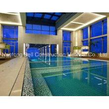 Grille FRP pour piscine