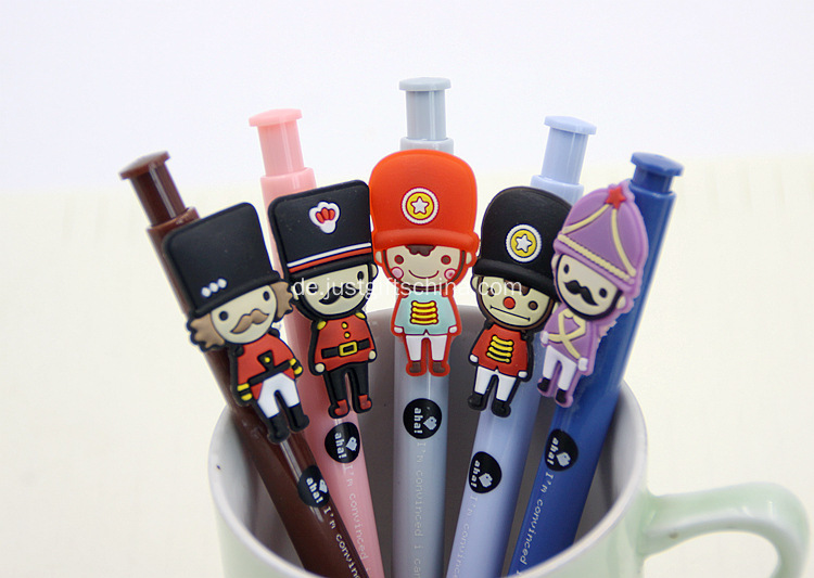 Promotional PVC Design Pen