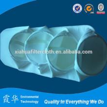 5 micron saco de filtro de líquido não tecido