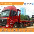 FOTON AUMAN 8X4 340hp loading platform lorry