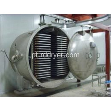 Metro quadrado Freeze Dryer