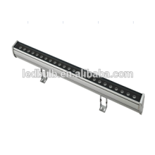 outdoor 12w led wall washer lamps for hotel lighting