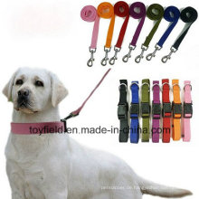 Hundehalsband Katze Kragen Leine Harness Pet Lead