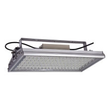 Cri 75 110 Lm/w Led Canopy Lights Fixtures Aluminum With 240v Ac
