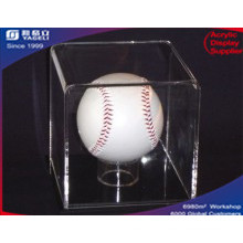 Acrylic Baseball Display Case, Sports Box