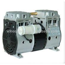 piston vacuum pump/oil free vacuum pump ac