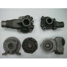 High Quanity Carbon Steel Sand Casting