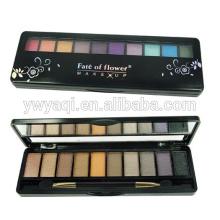 10colors por atacado sombra mineral de alta qualidade