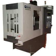 Máquina do CNC para o processamento de metal no polonês elevado e na precisão (RTM500)
