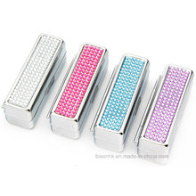 High Quality Metal Lipstick Case, Lady Lipstick Holder