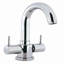 UK Style Dual Handle Kitchen Faucet (ML110DPC)