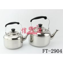 Stainless Steel Hot Sale Kettle with Filter (FT-2904-XY)