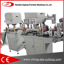 Máquina cortadora hidráulica de 2 estações