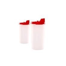 Distributeur de bouteilles de sauce en plastique 500 ml