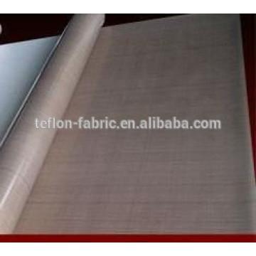 Высококачественная ткань из стекловолокна с покрытием из PTFE