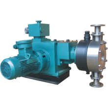 JYMD Big Size Electric High Pressure Hydraulic Dosing Pump