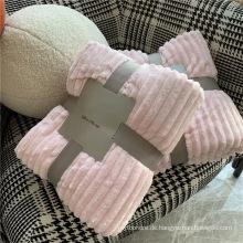 Decke aus 100% Polyester für Bettwäsche