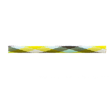 Manguito trenzado de PET para cable de datos tipo C