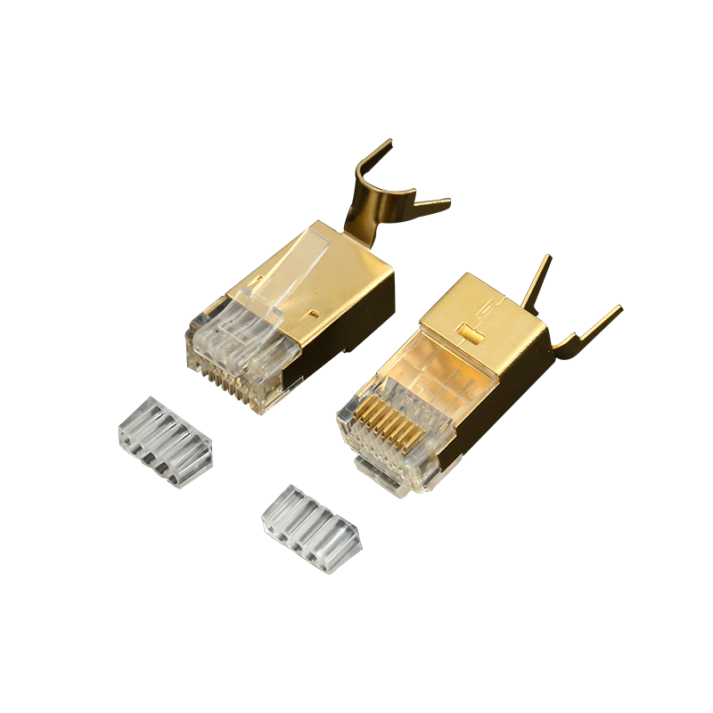 RJ45 Connector CAT6A FTP