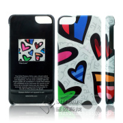 2014 New Arriver IMD Mobile Phone Accessories Case (SMIP406)