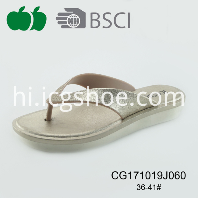 hot selling women flip flop