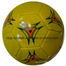 Size 3 Machine Stitched Football Toys for Promotion