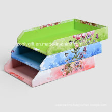 Office Stationery Desk Organizer File Tray/Letter Tray/Document Tray