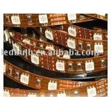 Lâmpada de tira LED (5050 SMD não impermeável)