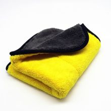 Wholesale 40/40 Durable Microfiber Towel