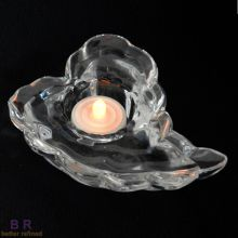 Tealight original de vidro