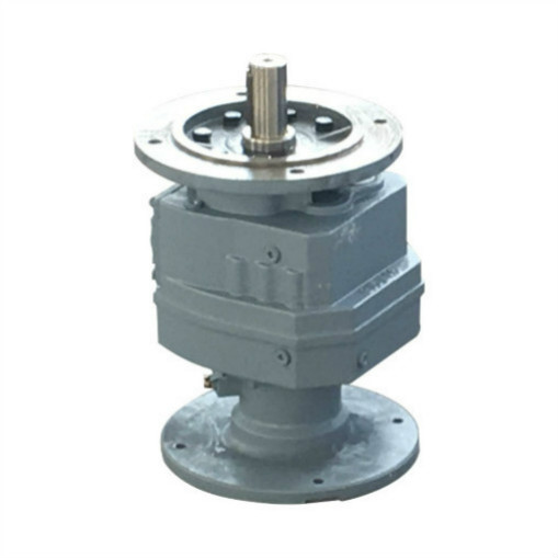 JIAYOU Factory Outlet Vertical Shaft Gearbox