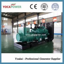 4-тактный двигатель 800 кВт Cummins дизельный генератор