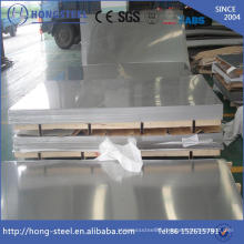 reasonable prices 0.6mm stainless steel sheet in ningbo