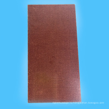 Изоляционный материал Хлопчатобумажная ткань Фенольные ламинированные панели