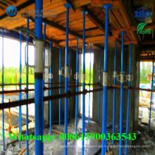 Steel Prop Shoring Andamio para Encofrado