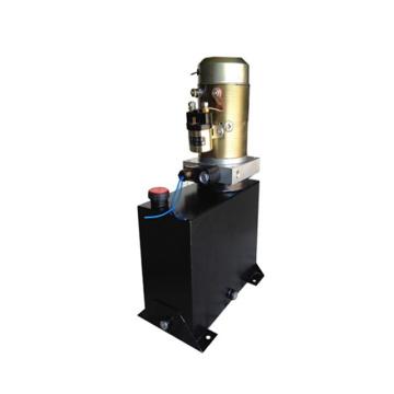 Unidad de energía hidráulica para todos los camiones apiladores eléctricos