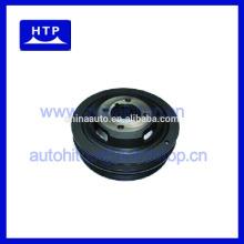 OEM quality Auto Crankshaft Pulley For Hyundai For Kia For Sephia For Spectra 23124 2y000 0k24711317a 0k24711401b 231242y700