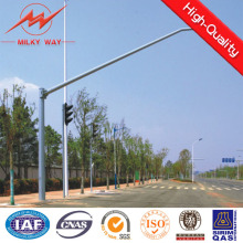 6.5m Traffic Light Pole
