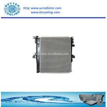 Radiador de coche para Ford Explorer V8,95-97