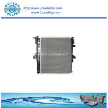 Car radiator for Ford Explorer V8,95-97