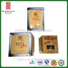 EI TAJ 411 e 937 1 padrão da UE Chun Mee chá verde chinês