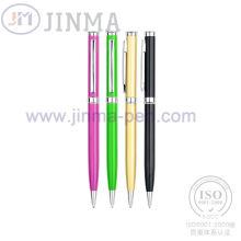 La Promotion cadeaux Hotel Metal Ball Pen Jm-3427