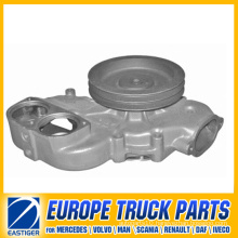 Man Truck Parts of Water Pump 51 06500 6547