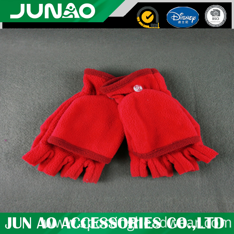 womens fingerless glove
