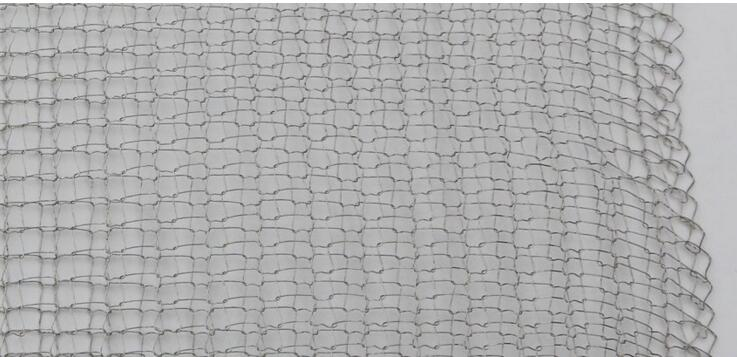 Nickel Wire Weaving mesh